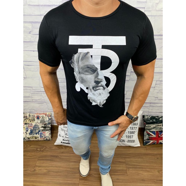 Camiseta Burberry⭐