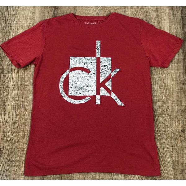 Camisetas CK⭐