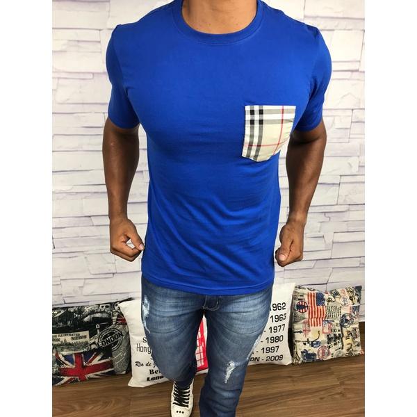 Camiseta Burberry