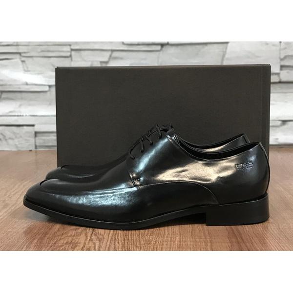 Sapato Social Hugo Boss - Preto