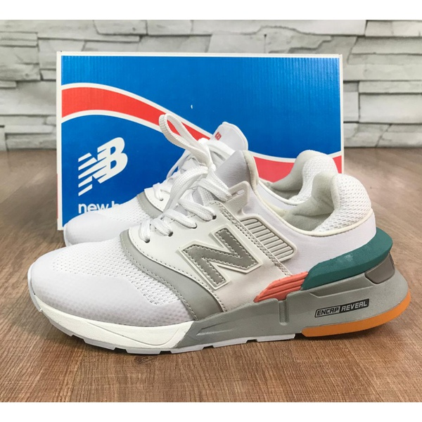 New Balance Encap Reveal - Branco