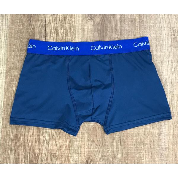 Cueca Calvin Klein - Azul Marinho
