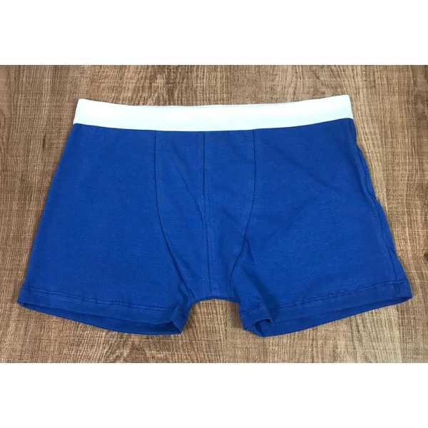 Cueca Boxer Brooksfield