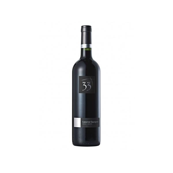 Vinho Argentino Latitud 33