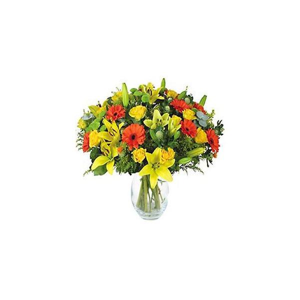 Impacto de Flores