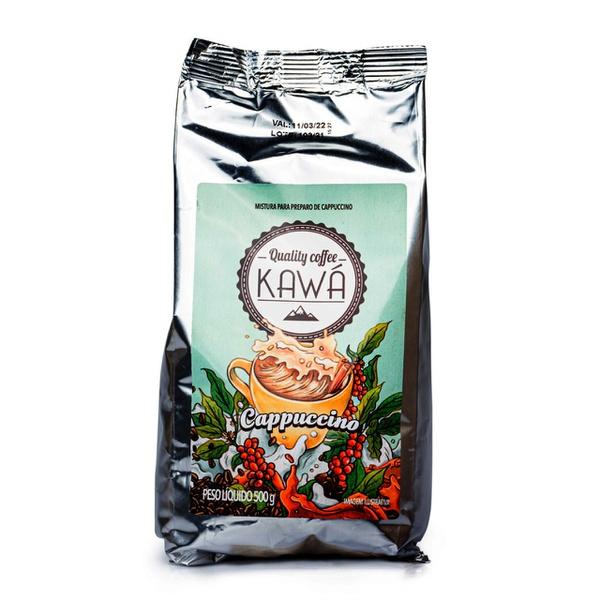 Cappuccino Kawá Especial
