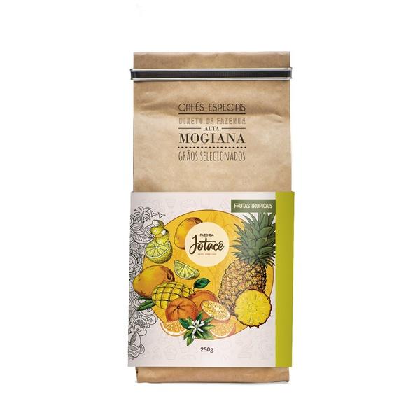 Frutas Tropicais - 250g