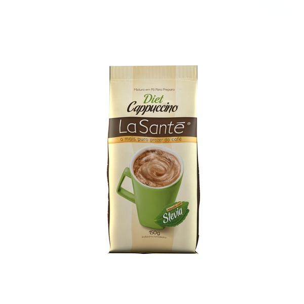 Cappuccino Diet LaSanté 150g