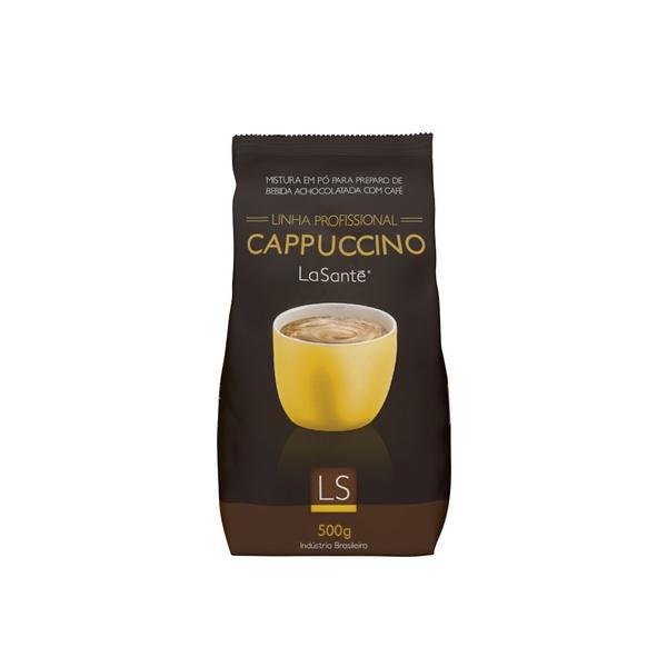 Cappuccino Classic Tradicional LaSanté 500g