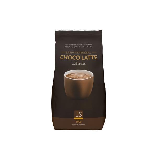 Cappuccino Classic ChocoLatte LaSanté 500g