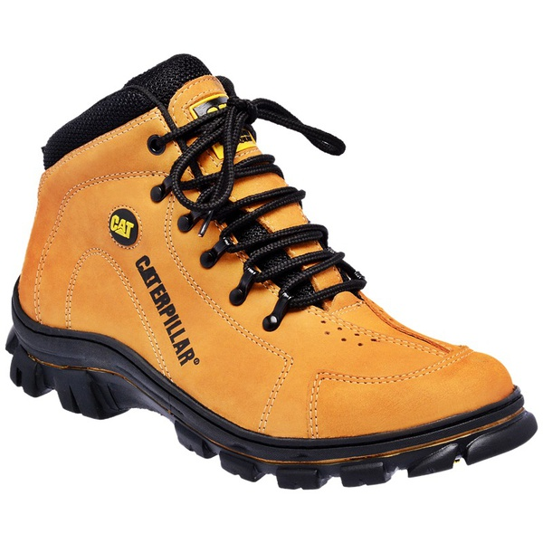 Bota Caterpillar Milho Adventure Masculino 4000