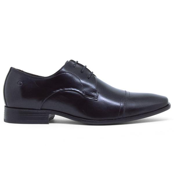 Sapato Lounge Democrata - Preto