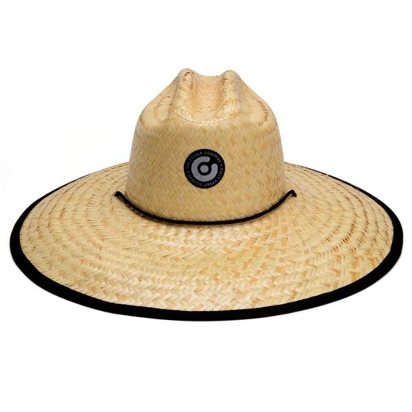 Chapéu de Palha Pierside Célula