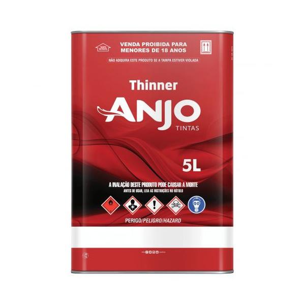 THINNER 2900 05 LITROS
