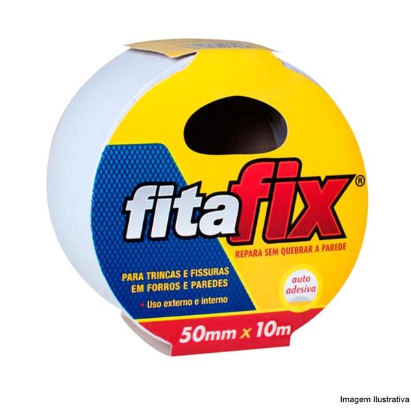 FITAFIX 50MMX10MT. ADESIVA