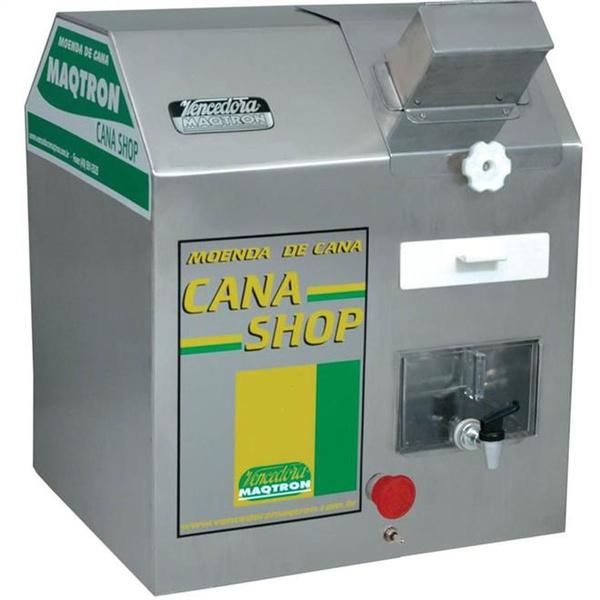 MOENDA DE CANA SHOP 60 ELÉTRICA - 110V