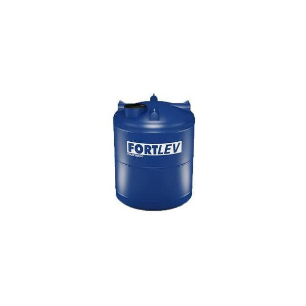 TANQUE PVC 2500L T.ROSCA FORTLEV