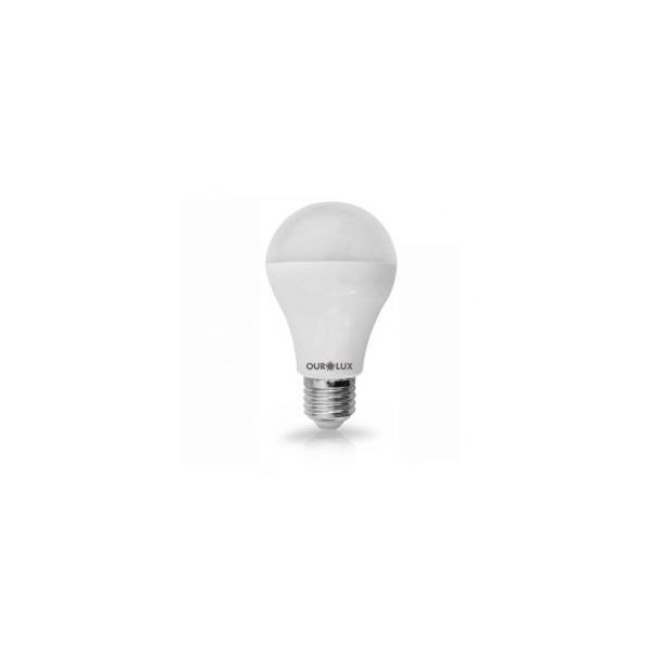 LAMPADA CONTROLED 2 EM 1 09W - ANTI INSETO