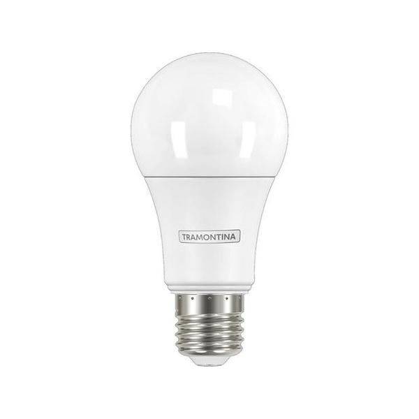 LAMP. LED BULBO 09W LUZ BRANCA 6500K 58020/352