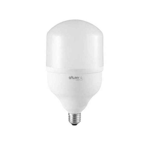 LAMP. LED 50W E40 BIV BULBO BRANCA
