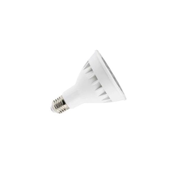 LAMP. LED 11W PAR30 BIV AMARELA