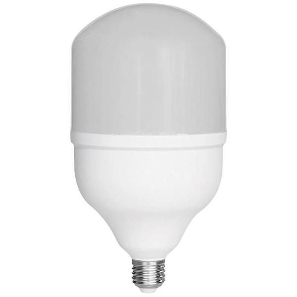 LAMP. LED HIGH BULBO 40W BIV LUZ BCA 6500K
