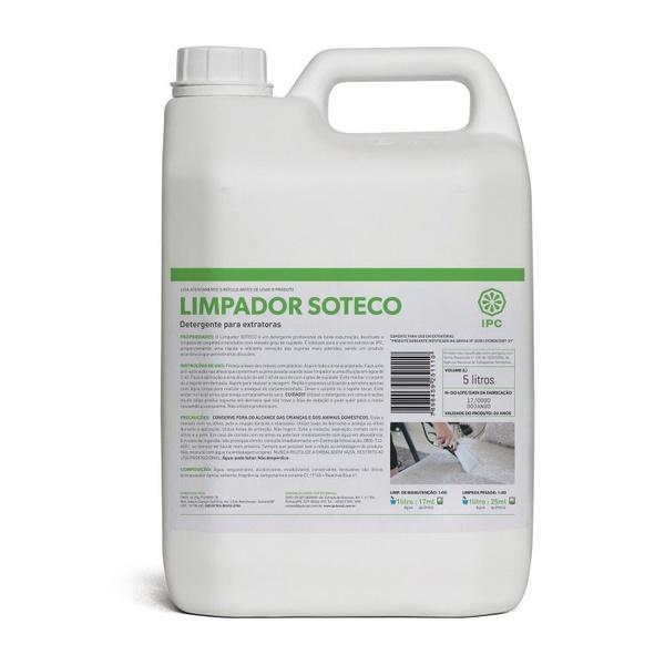 LIMPADOR IPC 6 X 1 LITROS