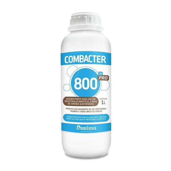 COMBACTER 800 IA - 01 LITRO UNICA