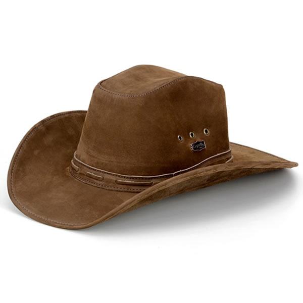 Chapéu Country Modelo Americano