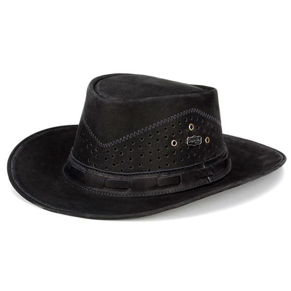 Chapéu Country Modelo Australiano