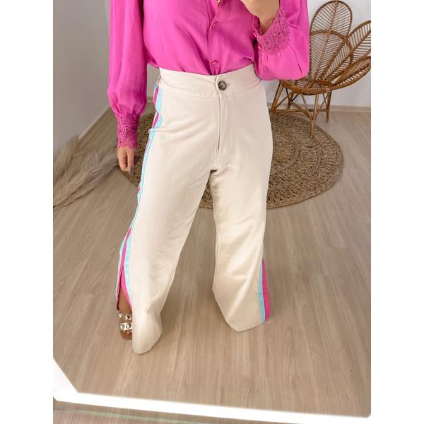 Calça Pantalona Rita