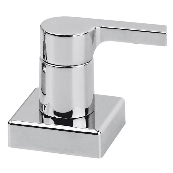 Acabamento Para Registro Para Banheiro Lado Esquerdo Água Quente Creato 1/2 E 3/4 A-Cre - Fabrimar