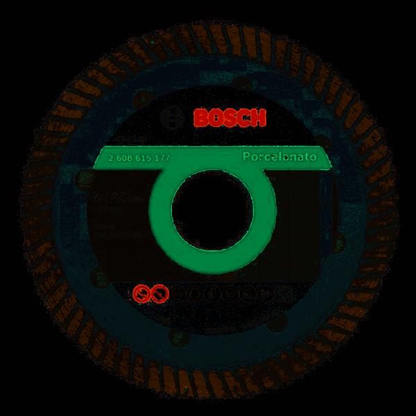 Disco Diamantado Turbo Fino 105mm Expert 2608.615.177-000 - Bosch