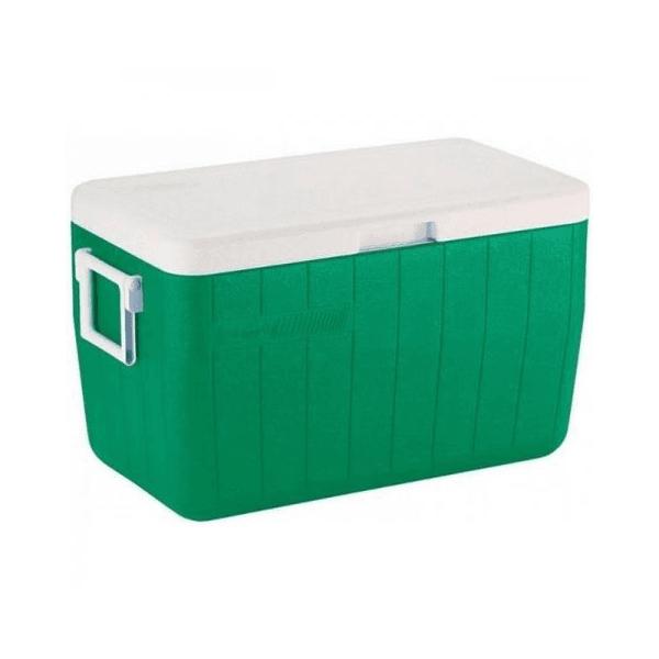 Caixa Térmica 48 QT 45,4 Litros Verde Canarias - Invicta