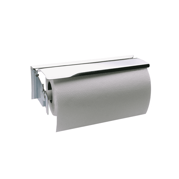 Porta Papel Cozinha Cromado Standard 002857 - Jackwal