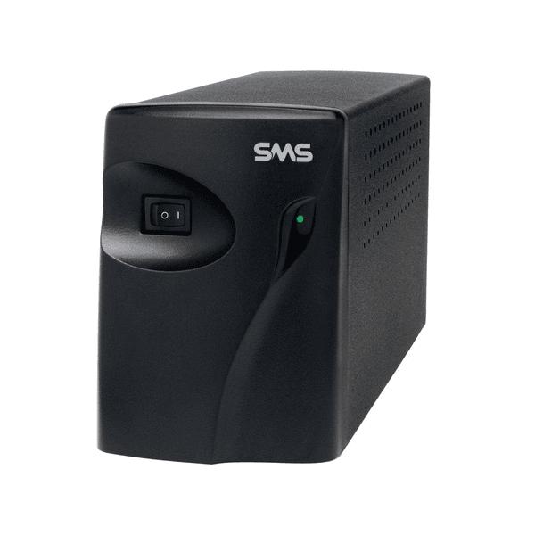 Estabilizador Progressive III 500VA Módulo Isolador UAP500BII - Sms