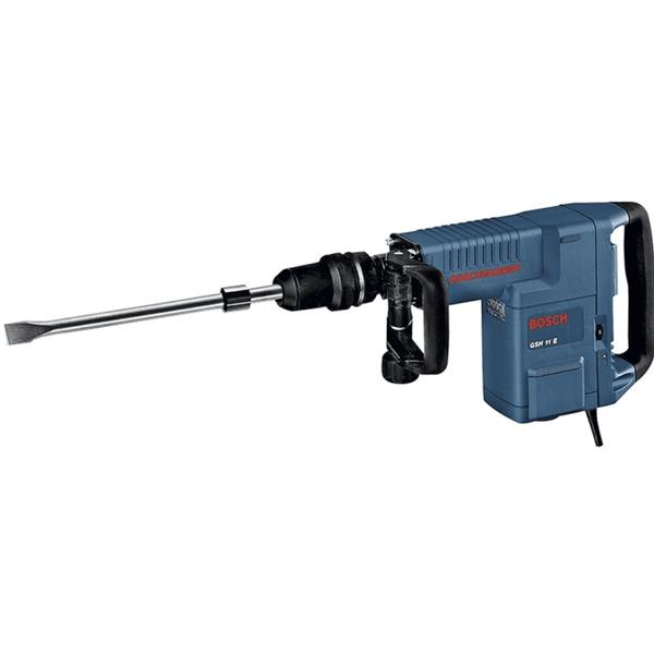 Martelo Demolidor 11316 GSH 11E 220V 0611.316.714-000 - Bosch