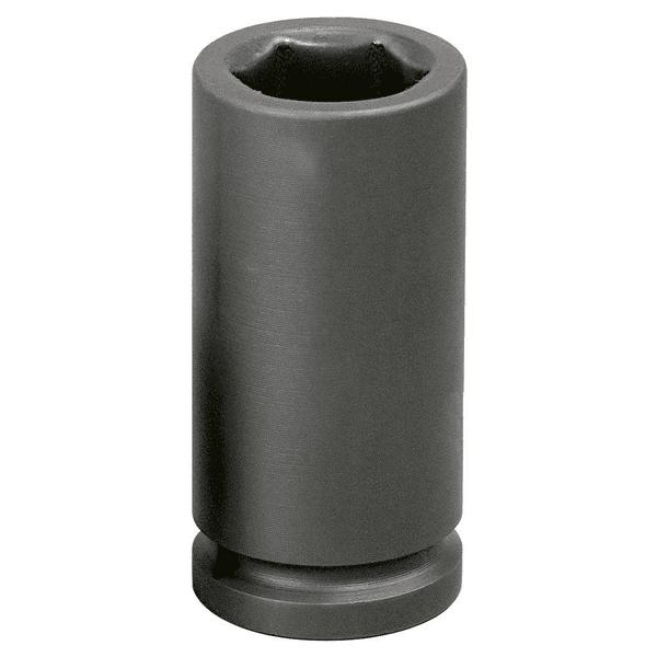Soquete Sextavado De Impacto Longo 3/4' 50mm RK34L-50 - Robust