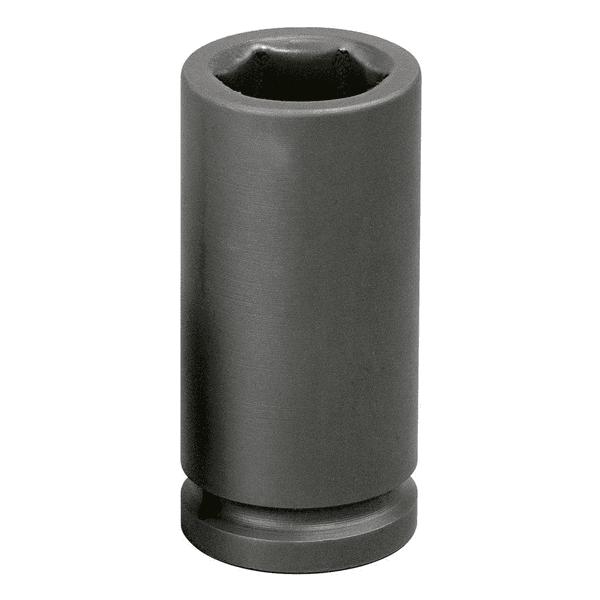 Soquete Sextavado De Impacto Longo 1' 36mm RK25L-36 - Robust