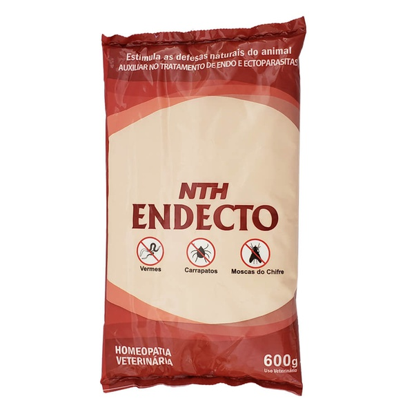 ENDECTO (NTH) 500GR