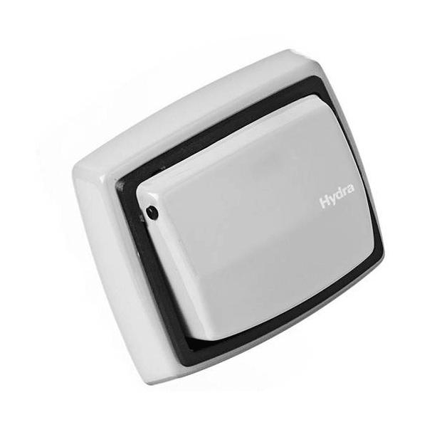 Deca Acabamento Valvula Hydra Max Cinza 4900 E – Max