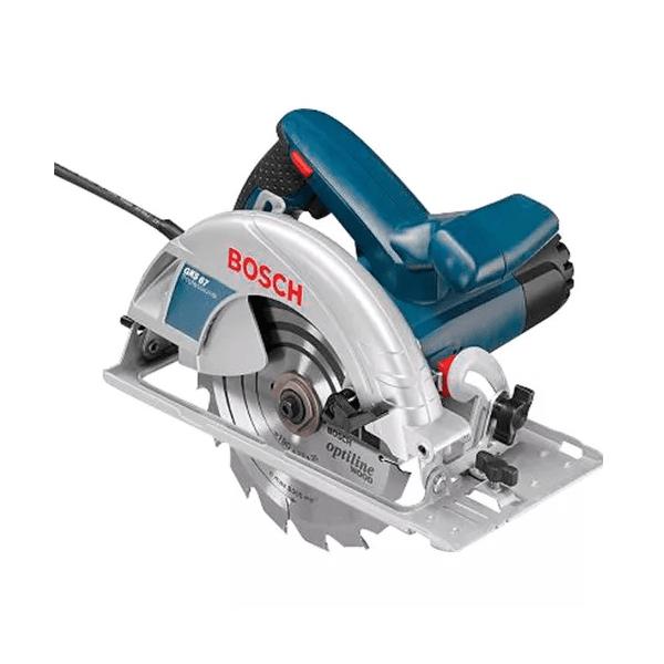 Serra Circular GKS 67 1600W 127V 0601.623.0D4-000 - Bosch