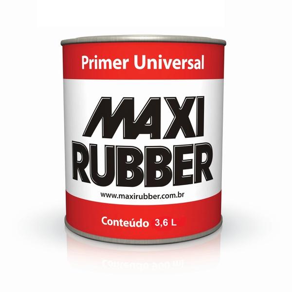 PRIMER UNIVERSAL COR CINZA 3,6L