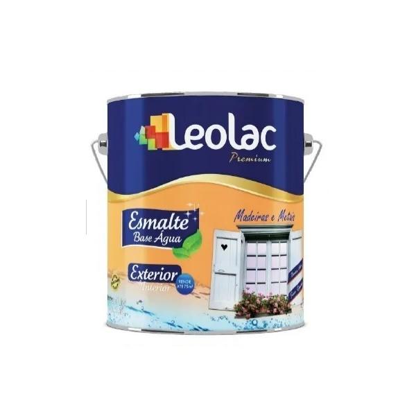 Esmalte Sintético B.água Brilhante Solvbrax 3,6