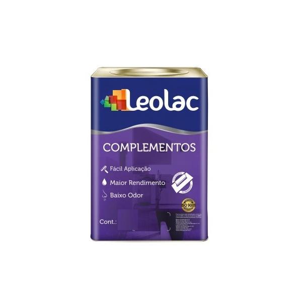 Fundo Preparador Leolac 16L