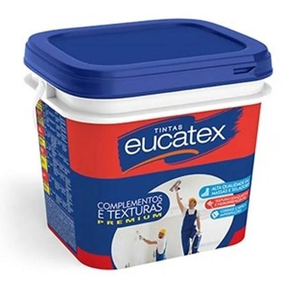 Massa Corrida Eucatex 5,8 Kg