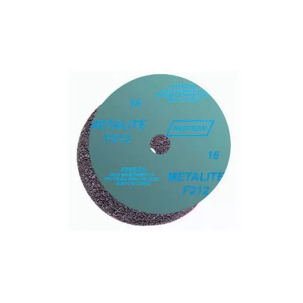 Disco de Lixa F247 100 Norton