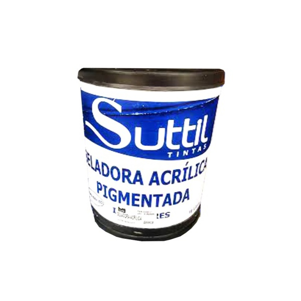 Selador Acrílico BC 16L Sutil