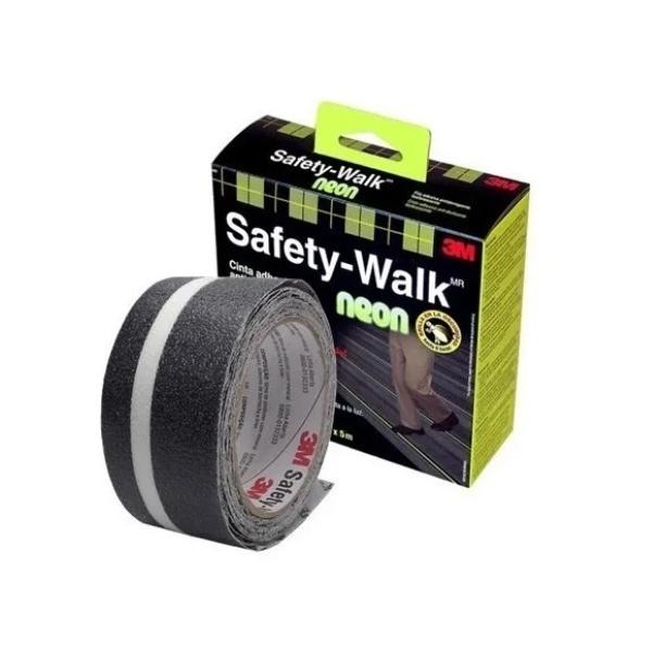 Fita Safety Neon 50MMX20M 3M