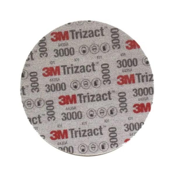 Disco Trizact 3000 3M